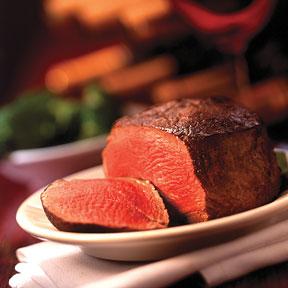 Morton's Steak House, Pittsburgh, PA