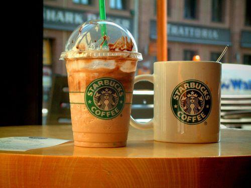 Starbucks, Squirrel Hill