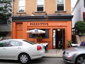 Pizutti's Shadyside