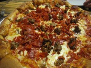 Vincent's Pizza Park, Ardmore Boulevard