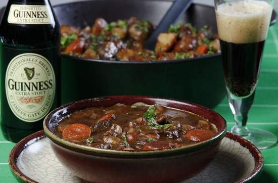 Guinness Stew Recipe - Cooks and EatsCooks and Eats