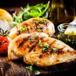 Citrus and Herb Grilled Chicken